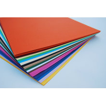 Upmarket Wood Pulp Color Paper